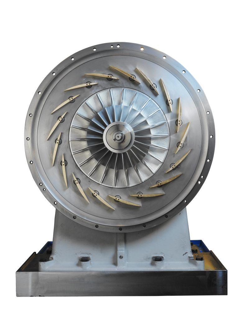 HV Turbo Differential